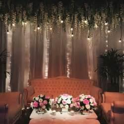 wedding photo backdrops más de 20 ideas increíbles sobre fondo de mesa principal