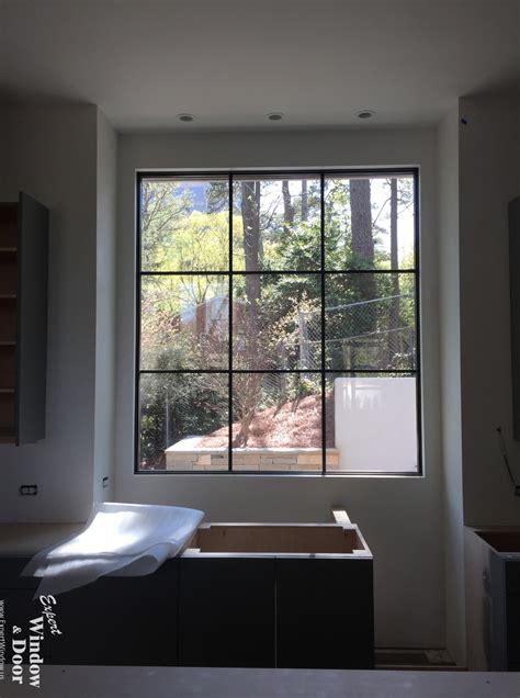 modern  storefront  windows expert window door