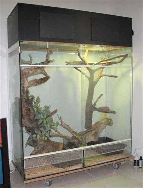 vend grand terrarium tout verre animaux aquarium vivarium 224 lavaur reference ani aqu ven