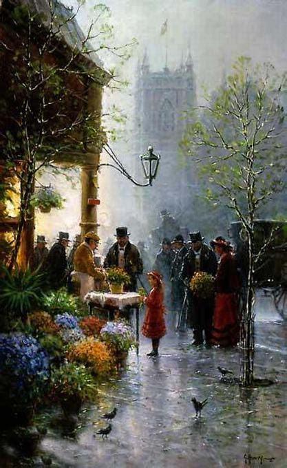 paints oil soluble oil paintings romanticism realism