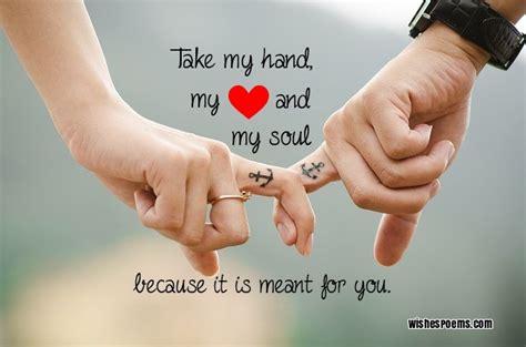 Finger Holding Hands Love