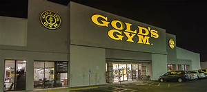 ben white golds gym | anotherhackedlife.com