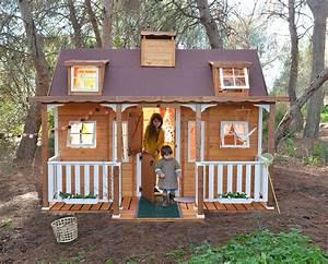 Cabane En Bois Pour Enfant : cabanes pour enfants de 3 14 ans ~ Dailycaller-alerts.com Idées de Décoration