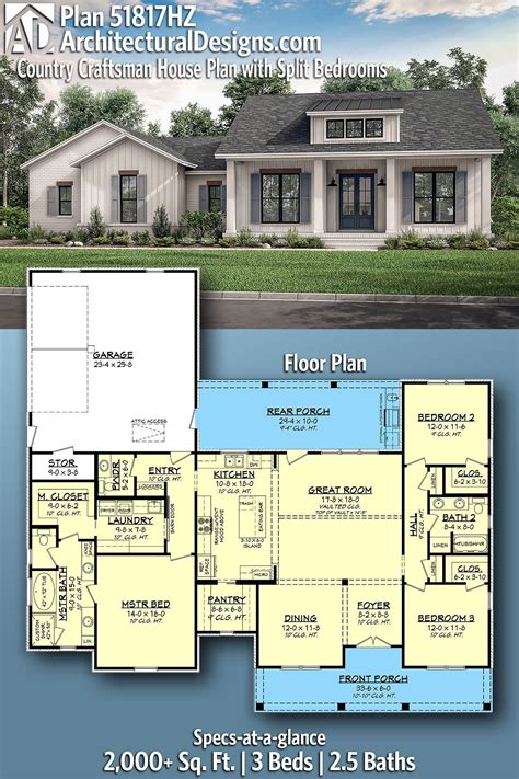 Pin by Melissa Tremblay on Plans maisons in 2020