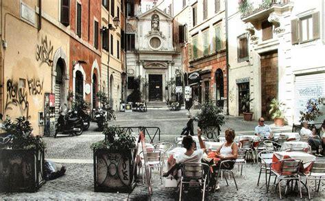 restaurantes en roma recomendados por blogueros momondo