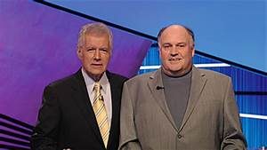 Man on 'Jeopardy' penalized for mispronouncing Wimbledon