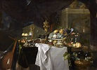 The Most Famous Still Life Paintings Throughout Art History
