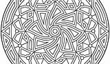 Coloring Pages Complex Geometric Pdf Tessellation Pattern Printable Tessellations 3d Paisley Designs Geometry Sacred Checkerboard Print Colouring Sheets Getcolorings Pag sketch template