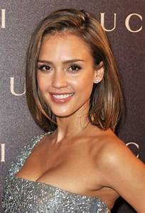30 Best Jessica Alba Bob Hair | Short Hairstyles ...