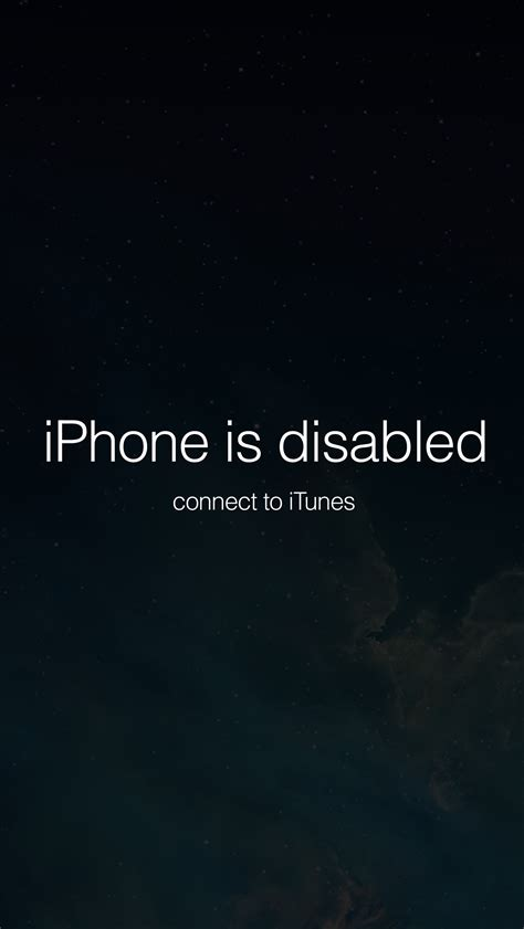 what to do if iphone is disabled iphone is disabled for iphone 5 by ihotogabier on