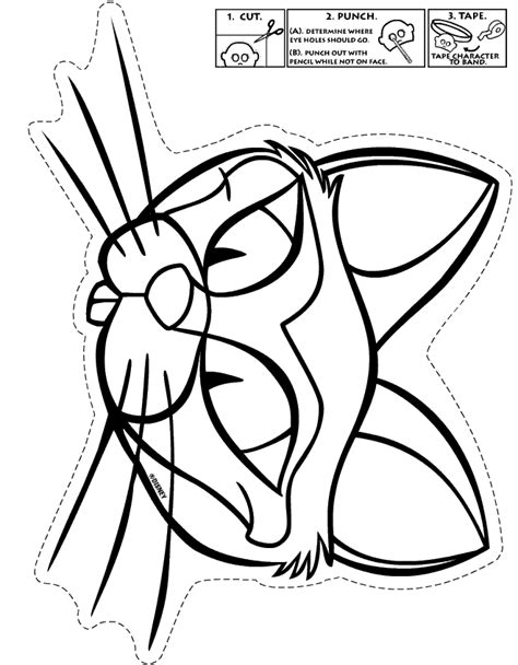 Free Dog Mask Cliparts, Download Free Clip Art, Free Clip