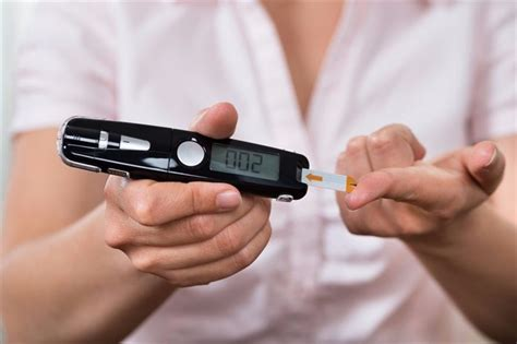 maintain  healthy blood sugar level