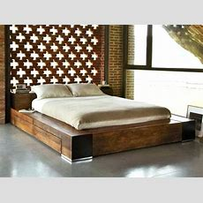 Cool Bed Frames In Relaxing Architecture Designs Hanging
