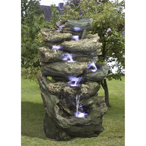 kit fontaine ubbink oakland leroy merlin