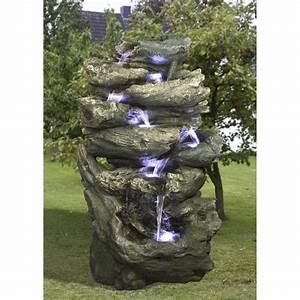 Aspirateur De Bassin Leroy Merlin : kit fontaine ubbink oakland leroy merlin ~ Premium-room.com Idées de Décoration