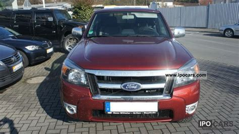 ford ranger wildtrak 2011 specs 2011 ford ranger wildtrak car photo and specs