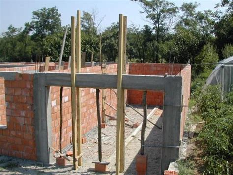 la construction