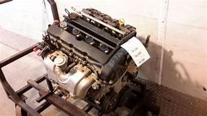 2012 Dodge Avenger Engine Motor Vin B 2 4l