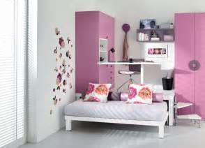 Pink Bedroom For Teenager by Pink Teen Bedroom Stylehomes Net