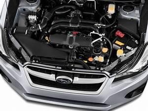 Image  2014 Subaru Impreza 4