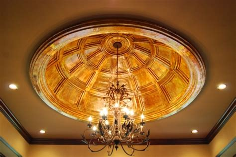 ceiling domes with lighting 3 ceiling domes with