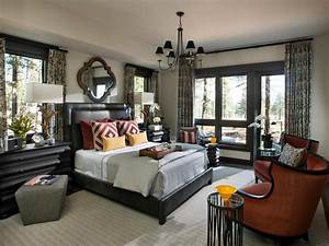 HGTV Dream Home 2014 Master Bedroom Pictures and Video