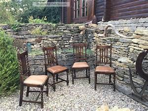 Antike Stühle Jugendstil : 4 antike st hle aus der jahrhundertwende ~ Michelbontemps.com Haus und Dekorationen
