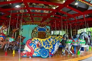 Birthday Calendar Download Central Park Carousel