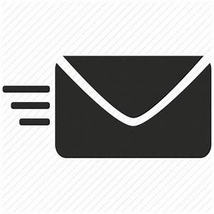 Send Email Message Icon – free icons