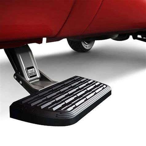 AMP Research®   Dodge Ram 2010 2013 BedStep2? Side Step