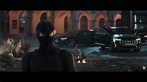 Audi Cars in Spider-Man: Far From Home (2019) Movie
