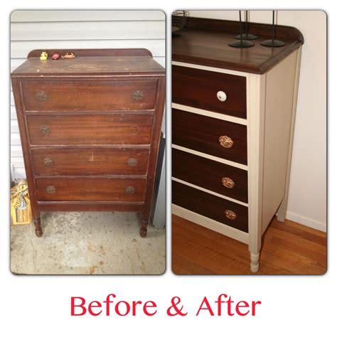 painted chest antique highboy dresser