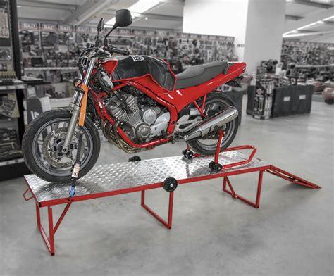 sealey mcw360 motorcycle portable folding workbench 360kg
