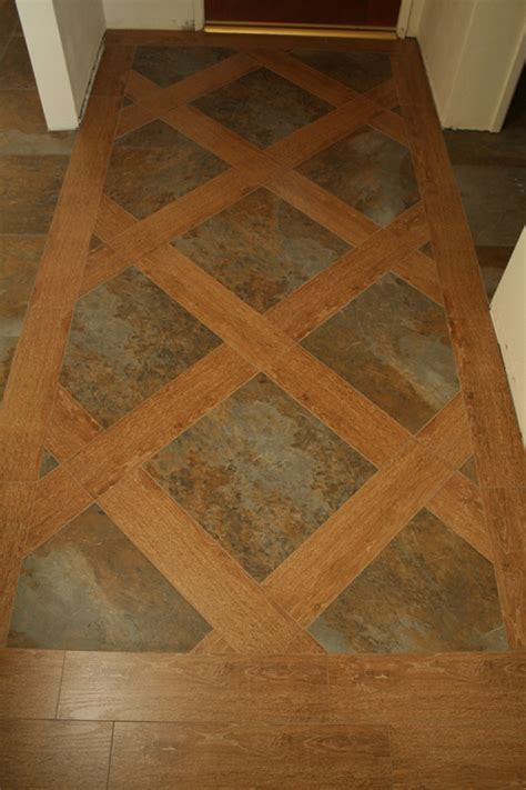 wood pattern floor tiles tehachapi tile photo gallery