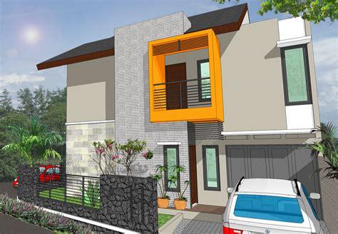 desain arsitektur rumah minimalis inspirasi desain