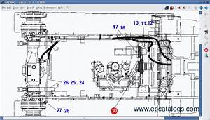 Daewoo Doosan Infracore Linkone 2010 Full Complete Parts