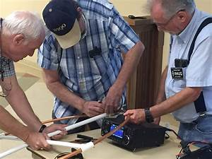 Tri County Amateur Radio Club WX4TC – Serving Portions of ...
