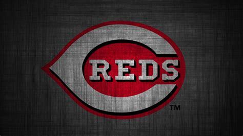 hd cincinnati reds wallpapers hd desktop wallpapers