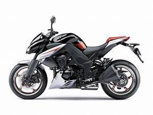 Kawasaki Z1000 Special Edition 2013 More Fierce And