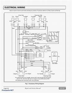 1998 Ez Go Dcs Wiring Diagram