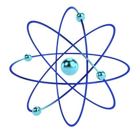 Gallery For > Planetary Model Of An Atom