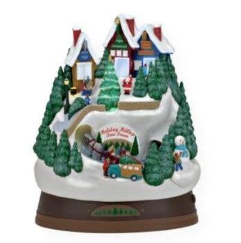 hallmark keepsake magic ornament holiday hilltop
