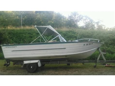 Starcraft Boats For Sale Oregon by 1974 Starcraft Sport Powerboat For Sale In Oregon
