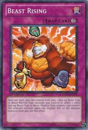 beast deck yugioh beast rising decks and tips yugioh duel links gamea