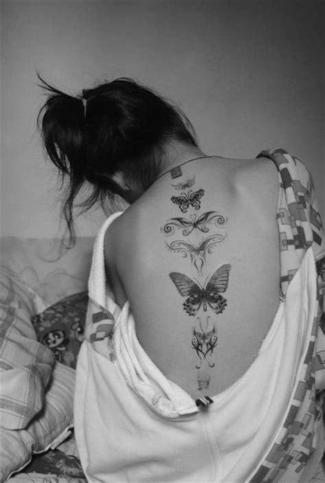 insect-tattoo-beautiful-spine-tattoo-butterflies