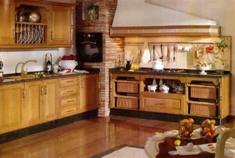 cocinas modernas en caoba