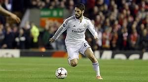 """Isco: """"El Real Madrid es el mejor sitio para seguir ...  Real"""