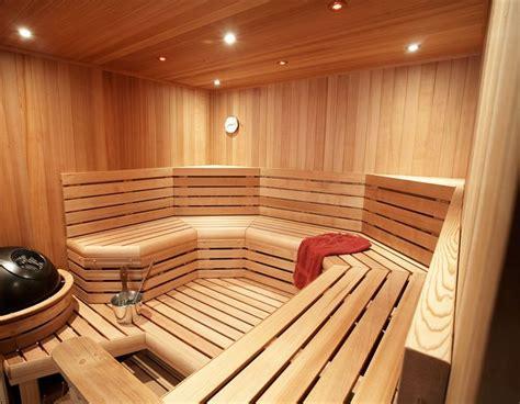15 Best Sauna Inspiration Images On Pinterest Steam Room