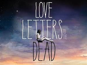 book review love letters to the dead by ava dellaira With love letters to the dead book