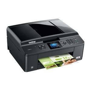 Brother mfc j435w driver version: BROTHER PRINTER MFC-J435W DRIVERS FOR WINDOWS 7